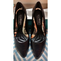 Sapato Scarpin Ramarim,lindo,aproveite, Excelente Preço!!