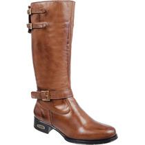 Bota Feminina Montaria Capelli Boots