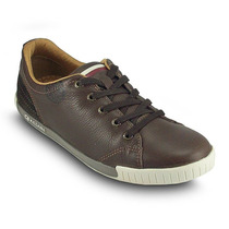 Sapato Kildare An. Trend Walnut - Pp8911