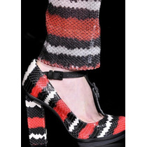 Sapato Scarpin - Ellus