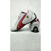 Promoção!!!tênis Sapatênis Puma Ferrari. Aproveite