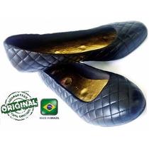 Sapatilha Sandália Magnética 12 Imãs Matelassê Terumi ®