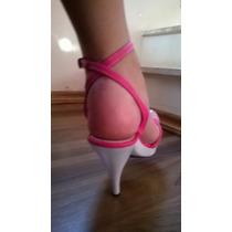 Sandália Linda Salto Alto / Sapato