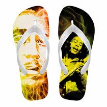 Chinelo Bob Marley