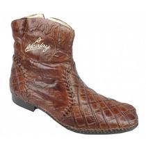 Bota Country Texana Cavalgada Cowboy Confortgel Frete Gratis