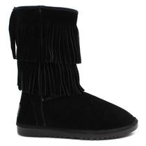 Bota Zariff Shoes Estilo Ugg   Zariff
