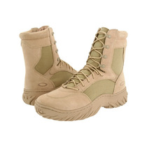 Bota Oakley Assault Boot Desert 8 Poleg Original Exercito