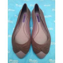 Sapato Sandalia Petite Julie Importado N 38 Sem Uso