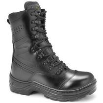 Bota Coturno Militar/ Tático/ Segurança - Extremos Conforto