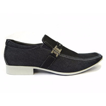 Sapato Social Jota Pe Jeans 14240