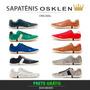 Tenis E Sapatenis Osklen! Original Direto Da Fabrica !!