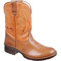 Bota Country / Rodeo / Western / Texana Capelli Boots