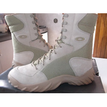 Oakley Si Elite Boot Assault - 8 Inch Desert