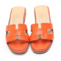 Sandalia Flat Hermes Linda!!!!