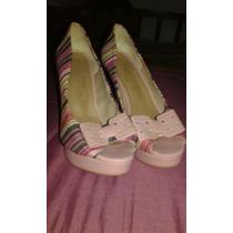 Sapato Linda Luz