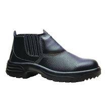 Calçado De Segurança Bico De Aço