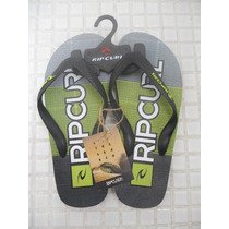 Chinelo Masculino Rip Curl Aggrosection Tamanho 39/40