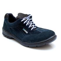 Sapato Ocupacional Camurça Azul Marluvas 50f60-cx