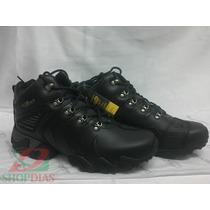 Bota Tênis Motociclista Boots Company Tritons Sonic Motors