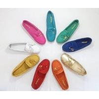 Sapatilha Louis Vuitton Kit Revenda 5 Pares Escolha Cor Tam.