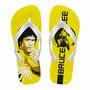 Chinelo Infantil Bruce Lee