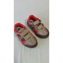 Tênis Infantil Masculino Colloky Duplo Velcro - Importado