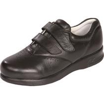 Sapato Ortopédico Para Esporão De Calcâneo - Natural Step