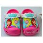 Disney Frozen- Sandália Sapato Sapatilha Anna E Elsa