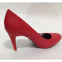 Sapato Feminino Scarpin Ellus