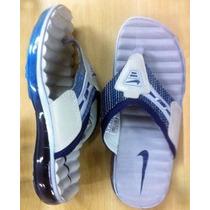 Sandália Masculina Nike Air Max, Original,(12x S/ Juros)