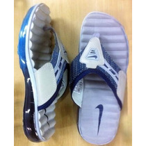 Sandália Chinelo Nike Air Max Original 12x S/ Juros Barato