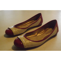 Sapato Feminino Mezzo Punto