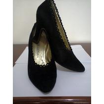Sapato Feminino - Charles Jourdan - Número 34