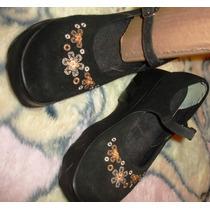 Sapato Marca Marisol Tenho Números 32,33 E 34 Novo Sem Caixa