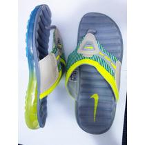 Chinelo Nike Air Max,masculino Original,(12x S/ Juros)