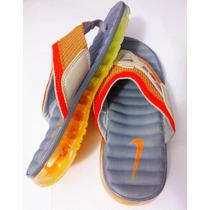 Sandália Nike Air Max,chinelo Masculino Parcelas S/ Juros,