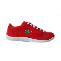 Sapato Lacoste - Feminino