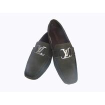 Mocassim Louis Vuitton Importado Masculino Imperdível .