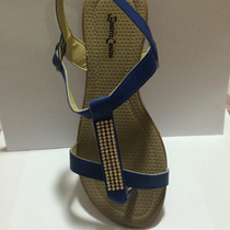 Sandalia Rasteirinha Modelo 2015 Femininas