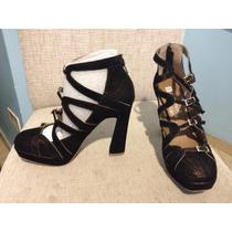 Sapato Cristalis Novo