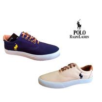 Tenis Sapatenis Polo Ralph Lauren Super Promoção N