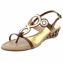 Sandalias Rasteirinhas Pronta Entrega Sapatos Feminino M0003