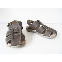 Sandalia Infantil Masculina 5592 Terra Snob Calçados-s2