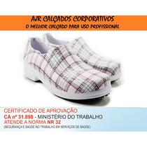 Sapato Med Work Crock [ Hospital   Gastronomia   Estampado ]