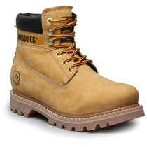 Bota Braddock Eldorado Good Yellow