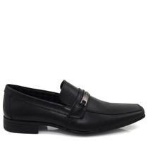 Sapato Masculino Social Calvest 2280b927 Preto