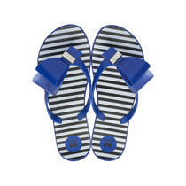 Zaxy Fresh Enjoy Chinelo 17039 Azul - Galluzzi Calçado