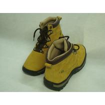 Boot Adventure Masculina 100% Couro