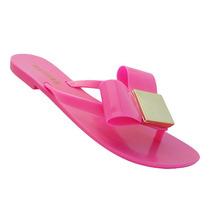 Sandália Melissa Harmonic Ii Pink - Confeccionad