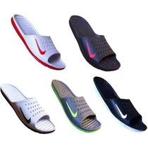 Sandália Chinelo Nike Solarsoft - Pta Entrega - Frete Grátis